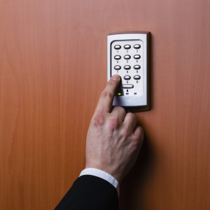 http://www.dreamstime.com/stock-photo-electronic-security-system-being-activated-image28906920