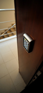 http://www.dreamstime.com/royalty-free-stock-image-security-electronic-door-lock-image18756606